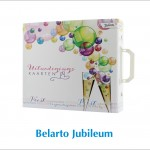 BELARTO JUBILEUM